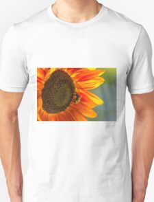 Sunflower 3 Unisex T-Shirt