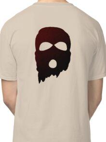 Criminal Concept 2 | Six Classic T-Shirt
