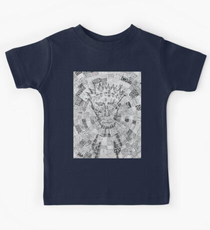 Man in the Middle Kids Tee