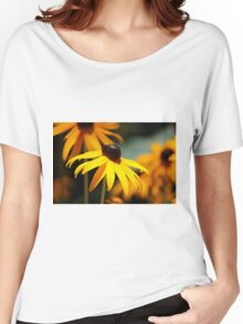 Shine on Me Women's Relaxed Fit T-Shirt
