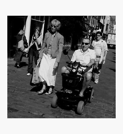 Sunglasses Photographic Print