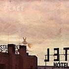 Hotel Self Service by yorobi