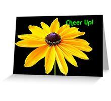 Cheer Up! © Greeting Card
