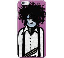 Edward  iPhone Case/Skin