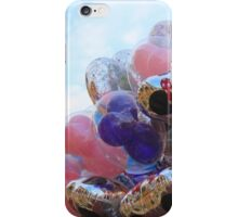 Balloons #1 iPhone Case/Skin