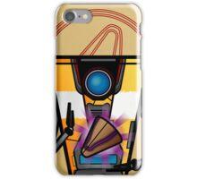 Sacred Vault Key Iconography iPhone Case/Skin