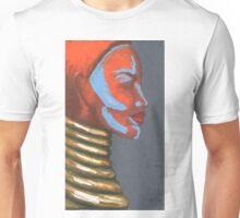 Tribal Silhouette Unisex T-Shirt