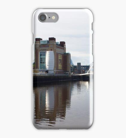 Tynescape iPhone Case/Skin