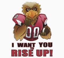 Atlanta Falcons 2 by Lenyoengs
