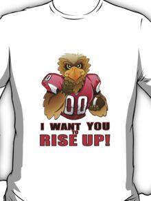 Atlanta Falcons 2 T-Shirt