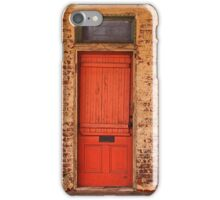 China Alley iPhone Case/Skin