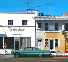 Wonder Shops by Michael Ward