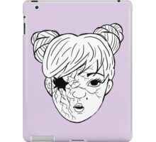Doll: Ka'eo iPad Case/Skin