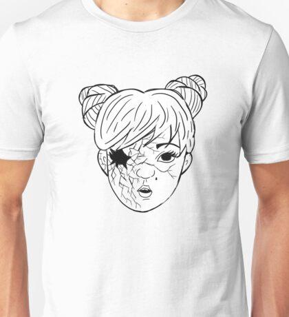 Doll: Ka'eo Unisex T-Shirt
