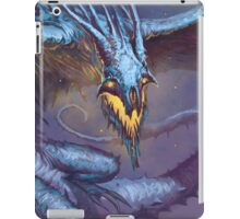 MIDNIGHT HORROR iPad Case/Skin