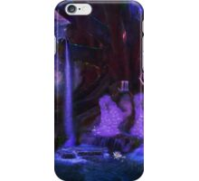 Water Fairy and Fantasy world iPhone Case/Skin