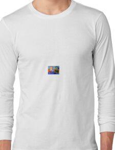 Rug Pepe Long Sleeve T-Shirt