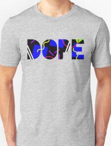 80s DOPE T-Shirt