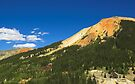 Red Mountain Mine, Colorado by Tamas Bakos