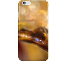 Solid Honey iPhone Case/Skin