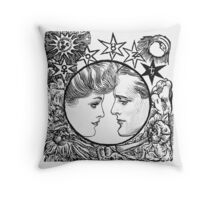 Starstruck Throw Pillow