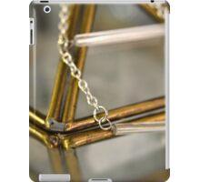 Chain Me Shut iPad Case/Skin