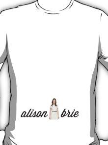 Alison Brie T-Shirt