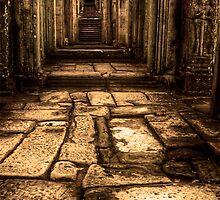 Stone Hall by Jose O. Mediavilla