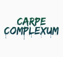 Carpe Complexum by CreatureCorp