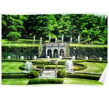 Loving Fountains Poster