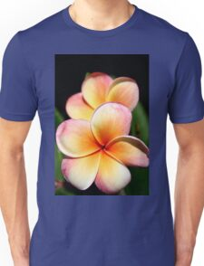 Pink Orchid. Unisex T-Shirt