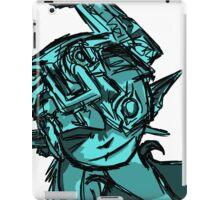 Princess iPad Case/Skin