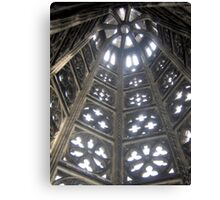 Light in theTower Canvas Print