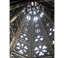 Light in theTower Photographic Print
