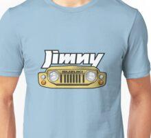 Suzuki Jimny LJ50 grill Unisex T-Shirt