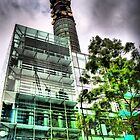 London BT Tower by phase44