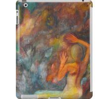 Primal Language iPad Case/Skin