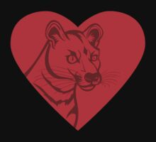 Love Fossa - Protect What You Love Kids Clothes