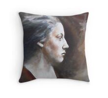 Linda Throw Pillow