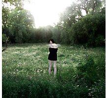 Flightless Bird. Photographic Print
