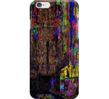 ANT FARM AFTERNOON iPhone Case/Skin