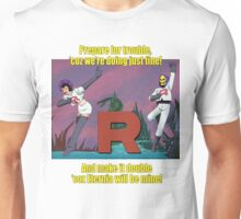 Eternia's most wanted Unisex T-Shirt