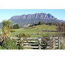 Mt Roland -  Photographic Print