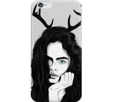 Cara iPhone Case/Skin
