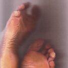 feet by Soxy Fleming