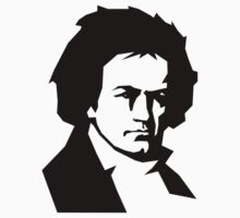 Beethoven by Anthony Thomas