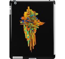 Coloured Blocks iPad Case/Skin