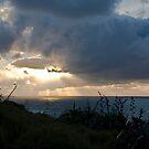 New Zealand Sunset by yurix