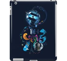 New Idea iPad Case/Skin