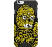 La Catri-PO Droid iPhone Case/Skin